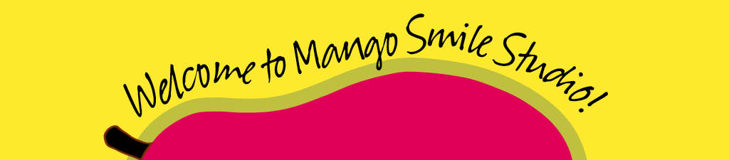 Welcome to Mango Smile Studio